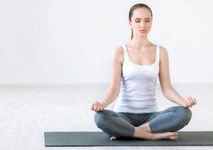 Les effets de la méditation | ACTU WEB MINDFULNESS | Scoop.it