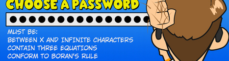 Simple Tricks: To Remember a Secure Password | Digital-News on Scoop.it today | Scoop.it
