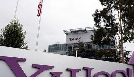 Départ précipité du n°2 de Yahoo | Brand News | Scoop.it