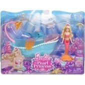 Hot Deal Barbie in the Pearl Princess Mermaid | Free Books Online | Scoop.it