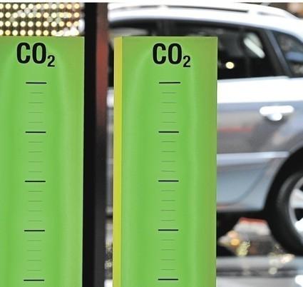 Les rejets de CO2 des voitures seraient bien supérieurs aux chiffres officiels   Audi   Scoop.it