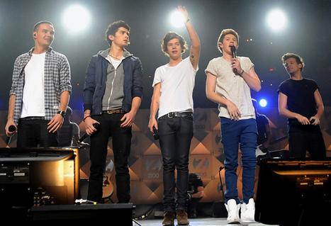 Acosador se hace pasar por integrante de One Direction - Periódico am | publicidad | Scoop.it