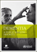 New WHO Report: Global dementia cases expected to exceed 115 million by 2050 | SharpBrains | A Proposito di Mente | Scoop.it