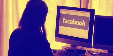 How Facebook Stalking Leads Women To Objectify Their Own Bodies - Huffington Post | DISCOVERING SOCIAL MEDIA | Scoop.it