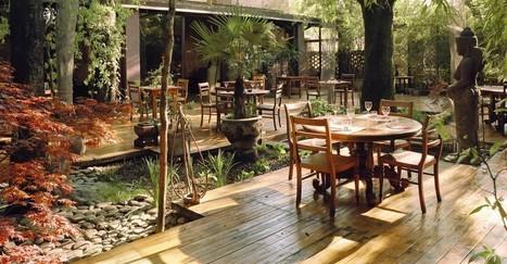 Ristoranti con tavoli all'aperto a Milano | Agrodolce | Italian Finest Food | Scoop.it