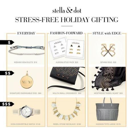 50 Ideas For Gift Giving - Christmas Present And Holiday Gift Guide - Work Money Fun   Lifestyle Blog   Scoop.it