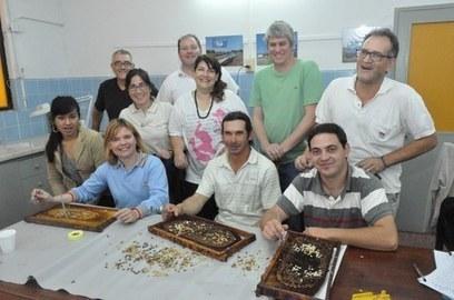 Red de tolerancia a varroa | Varroosis | Scoop.it