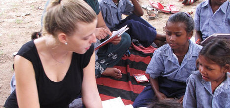 5 Ways Volunteering in India Would Change You Forever | Travellersquest | volunteering opportunities abroad | Scoop.it