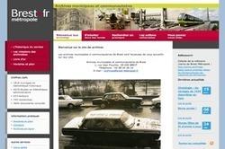 Les archives de Brest publient les mariages jusqu'en 1939 - La Revue française de Généalogie | Histoire Familiale | Scoop.it