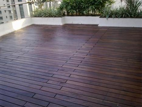 SRaja Deck Flooring Dealer | Carpet Flooring Bangalore | Scoop.it