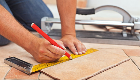 Tips to Take Your Tiling Skills to the Next Level | HSS Tool Hire Blog | Home Improvement | Scoop.it