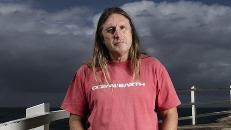 Tim Winton condemns government plans for 'a new colonial era of publishing' | 21st Century School Libraries | Scoop.it