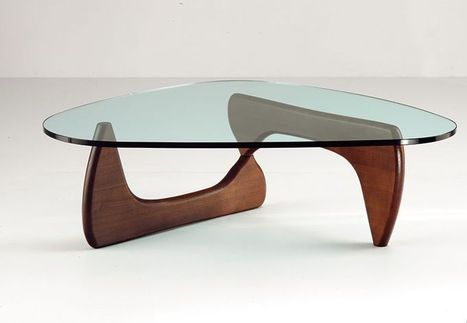 Why Does Original Noguchi Coffee Table Cost More? - All World Furniture | Furniture Store in San Jose | Scoop.it