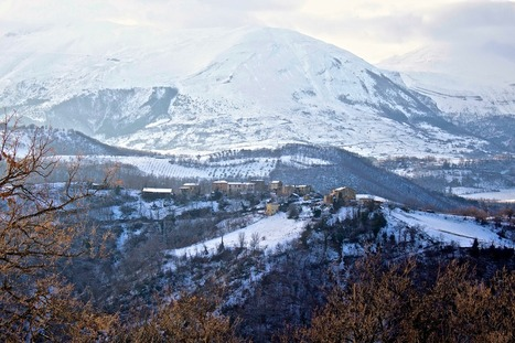 Le Marche Mountain Huts, accommodations in every season | Le Marche Properties and Accommodation | Scoop.it