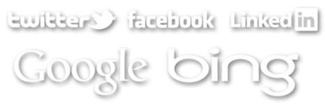 Grande Enquête : influence des réseaux sociaux sur le référencement naturel | Plus de Webmarketing | Plus de Trafic Web | Scoop.it