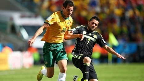 Hasil Pertandingan Australia vs Spanyol Piala Dunia 2014 | CRAP_PlalaDunia_Australi | Scoop.it