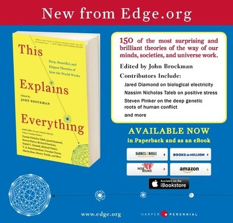 Edge.org   Connectivism and Networked Learning   Scoop.it