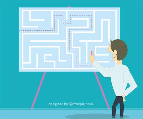 So bauen Sie die perfekte Customer Journey | MEDIACLUB | Scoop.it