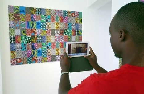 Benin smartphone app brings museums into homes | Museums and emerging technologies | Scoop.it