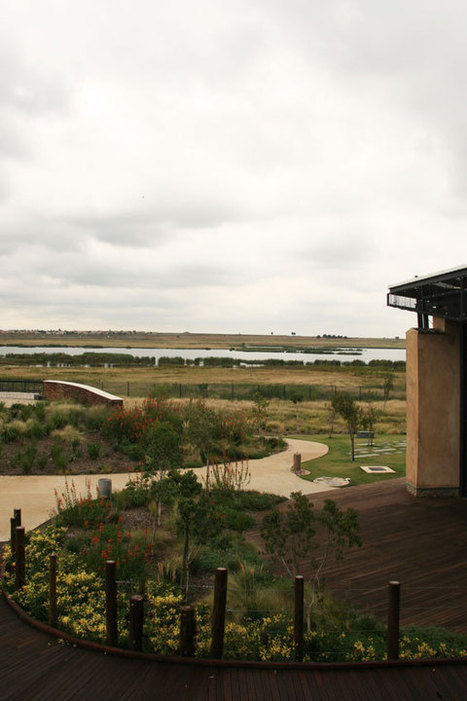 OR Tambo Environmental and Narrative Centre | Ekhuruleni South Africa | Newtown Landscape Architects « World Landscape Architecture – landscape architecture webzine | Urban Choreography | Scoop.it