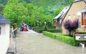 Solidaires face au déluge | Vallée d'Aure - Pyrénées | Scoop.it