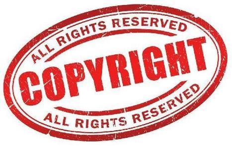Problèmes de copyright sur des images : la bonne et la mauvaise façon de demander | Entrepreneurs du Web | Scoop.it