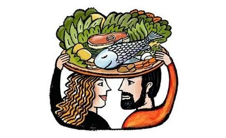 Table to Farm: Focaccia Edition - Slate Magazine | bread | Scoop.it