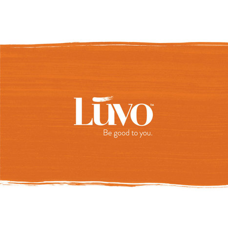 Great Tasting Healthy Meals | Luvo | Inventions that makes a difference | Scoop.it