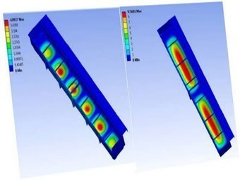 Structural Stress Analysis Services - FEA Consulting Services | FEA Consulting Services, Analysis, Modeling | Scoop.it