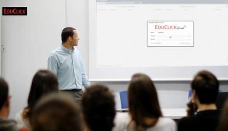 Flow: Votación interactiva en el aula sencilla y efectiva | Recursos educativos interactivos para hacer en casa con nuestros hijos | Scoop.it
