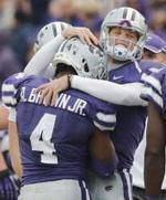 Kansas City Star : It's all about family for K-State's Arthur Brown Jr. | All Things Wildcats | Scoop.it