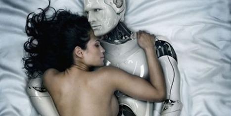 In the Near Future, 'Robotic Sex Partners Will Be Commonplace' | Quelle énergie à long terme pour le futur de la planète terre ? | Scoop.it