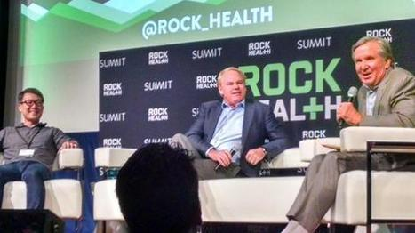 Fitbit and Evolent Health CEOs: the odd couple of digital health IPOs - MedCity NewsMedCity News | Latest mHealth News | Scoop.it