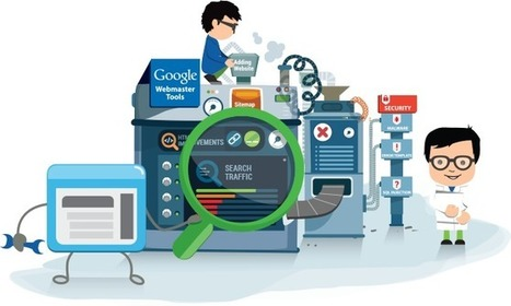 A Beginner's Guide to Google Webmaster Tools - TechWyse | Web Content Enjoyneering | Scoop.it