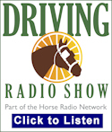 The Driving Radio Show | Carriage Driving Radio Show | Scoop.it