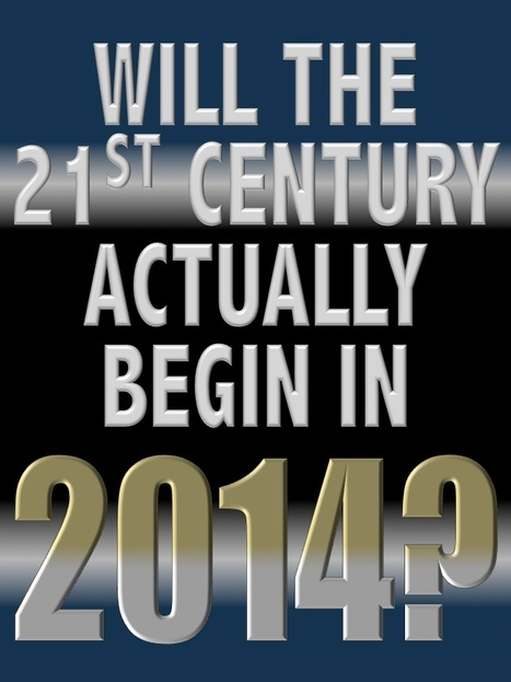 What If the 21st Century Begins in 2014? | A Contrary Look at History: Past vs Future | Scoop.it
