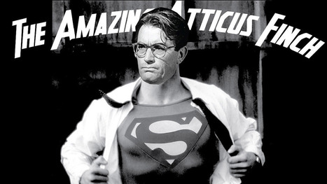 5 Reasons Atticus Finch is an Inadvertent Badass | Litteris | Scoop.it