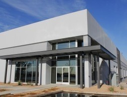 Liberty Signs Power-One for 105 KSF, Brings Sky Harbor Center to Full Occupancy | Commercial Property Executive | Real estate | Scoop.it