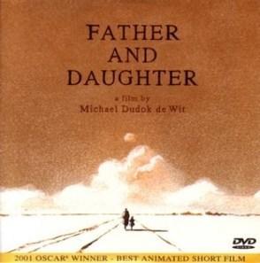 'Πατέρας και κόρη' - μια βραβευμένη με όσκαρ μικρού μήκους ταινία κινουμένων σχεδίων | omnia mea mecum fero | Scoop.it