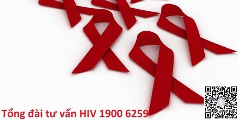 Phải làm gì khi bị HIV? | Tư vấn tâm lý | Scoop.it