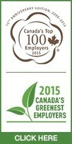 Canada's greenest employers help the Earth – and their bottom lines   Entrepreneur & Soul Leader   Scoop.it