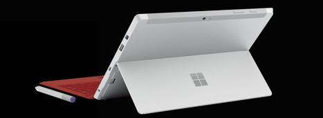 Microsoft has announced today the Surface 3 | Compuspace IE | Windows 8 - CompuSpace | Scoop.it