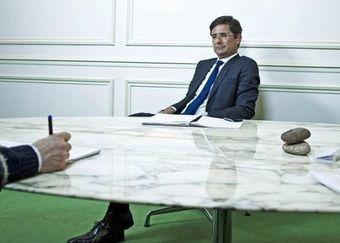 Nicolas Dufourcq, le patron de la BPI, détaille sa feuille de route | Innovation & politique | Scoop.it