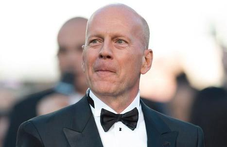 Bruce Willis et l'héritage des achats iTunes | Digital Think | Scoop.it