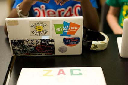 Back to School: 4 Top EdTech Trends to Watch | EdTech | Scoop.it