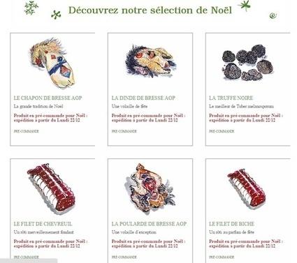 Hugo Desnoyer : le Pierre Hermé de la viande ? | Atabula | Tendances : consommation, alimentation ... | Scoop.it