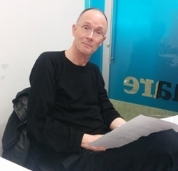 William Gibson webchat – as it happened [The Guardian] | William Gibson - Interviews & Non-fiction | Scoop.it