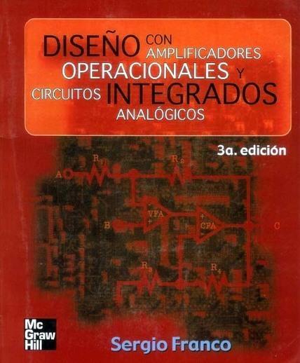 Diseño con Amplificadores Operacionales y Circuitos Integrados Analógicos | Circuitos análogos integrados | Scoop.it