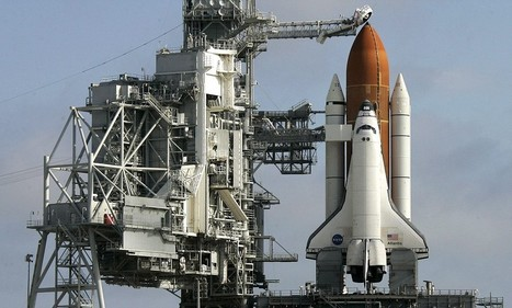 Cape Canaveral... in Wales! | Science, research and innovation news | Scoop.it