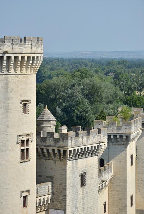 Tarascon : Les médiévales | Tourisme en Provence Pays d'Arles | Scoop.it